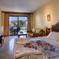 Toroni Blue Sea Hotel комната для гостей фото 3