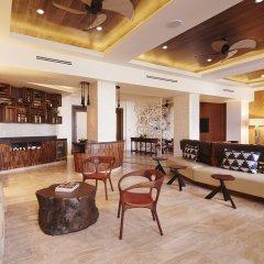 Отель Hilton Los Cabos Beach & Golf Resort комната для гостей фото 2