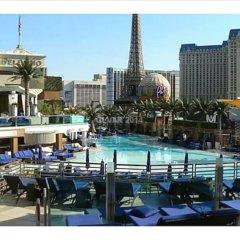 Отель 2BD1BA Apartment by Stay Together Suites США, Лас-Вегас - отзывы, цены и фото номеров - забронировать отель 2BD1BA Apartment by Stay Together Suites онлайн бассейн