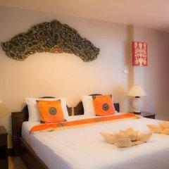Отель Gold Coast Inn комната для гостей фото 2