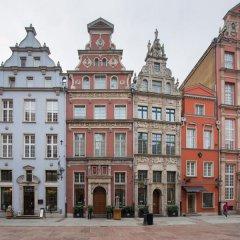 Отель Apartamenty Apartinfo Old Town Гданьск фото 7