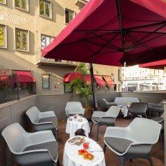 Отель G Boutique Hotel Италия, Виченца - отзывы, цены и фото номеров - забронировать отель G Boutique Hotel онлайн бассейн