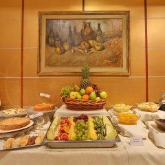 Отель Best Western Hotel Cappello D'Oro Италия, Бергамо - 2 отзыва об отеле, цены и фото номеров - забронировать отель Best Western Hotel Cappello D'Oro онлайн питание фото 3