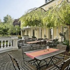 Отель Holiday Inn Vienna City фото 7