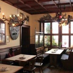 Отель Steichele Hotel & Weinrestaurant Германия, Нюрнберг - отзывы, цены и фото номеров - забронировать отель Steichele Hotel & Weinrestaurant онлайн питание фото 2