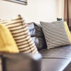 Апартаменты Lovolde 5 Apartment Будапешт помещение для мероприятий