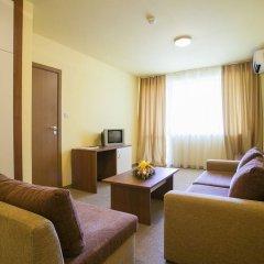 Отель Strandja Болгария, Золотые пески - отзывы, цены и фото номеров - забронировать отель Strandja онлайн комната для гостей