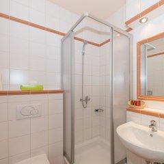Hotel Marc Aurel ванная фото 2