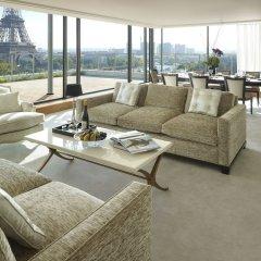 Shangri-La Hotel Paris Париж