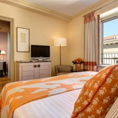 Rocco Forte Hotel Savoy удобства в номере