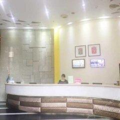 Отель Motel 168 Guangzhou Dadao Inn интерьер отеля фото 3