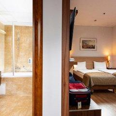 The Three Corners Hotel Bristol комната для гостей фото 2