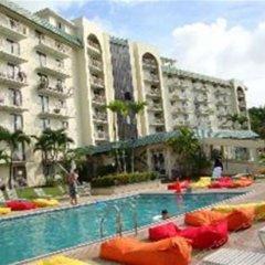 Oceanview Hotel & Residences бассейн фото 3