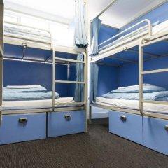 Отель Smart Camden Inn Hostel Великобритания, Лондон - отзывы, цены и фото номеров - забронировать отель Smart Camden Inn Hostel онлайн детские мероприятия