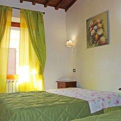 Отель Gmax Guelfa Studios комната для гостей