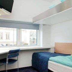 Отель Cabinn Scandinavia Дания, Фредериксберг - 8 отзывов об отеле, цены и фото номеров - забронировать отель Cabinn Scandinavia онлайн удобства в номере фото 2