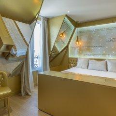 Отель Les Bulles De Paris Франция, Париж - 1 отзыв об отеле, цены и фото номеров - забронировать отель Les Bulles De Paris онлайн комната для гостей фото 2