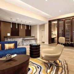 Отель Homewood Suites by Hilton Washington DC Capitol-Navy Yard сауна