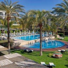 Aguas de Ibiza Grand Luxe Hotel детские мероприятия фото 2