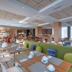 Отель Tryp Madrid Chamartin Испания, Мадрид - 1 отзыв об отеле, цены и фото номеров - забронировать отель Tryp Madrid Chamartin онлайн питание фото 3