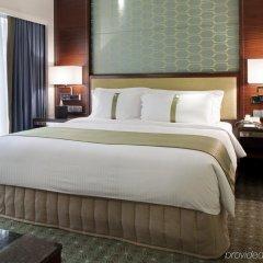 Отель Holiday Inn Singapore Orchard City Centre комната для гостей фото 2