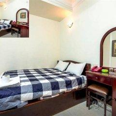Hanh Chuong Hotel сейф в номере