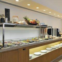 Отель Vincci Baixa питание фото 2