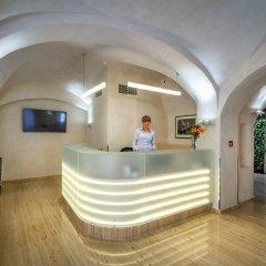 Отель Golden Star Чехия, Прага - 14 отзывов об отеле, цены и фото номеров - забронировать отель Golden Star онлайн интерьер отеля