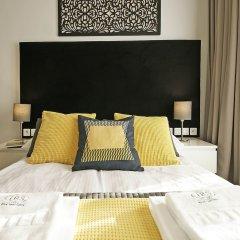 Апартаменты IRS ROYAL APARTMENTS - IRS Neptun Park комната для гостей