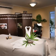 Отель Rooms on the Beach Ocho Rios спа фото 2