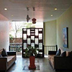Отель Anyavee Ban Ao Nang Resort интерьер отеля фото 2