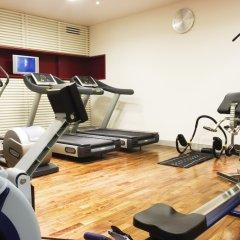 Отель Apex Grassmarket Эдинбург фитнесс-зал фото 4