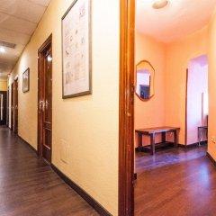 Отель Hostal Gallardo Испания, Мадрид - 1 отзыв об отеле, цены и фото номеров - забронировать отель Hostal Gallardo онлайн интерьер отеля фото 3
