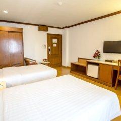 TK Palace Hotel удобства в номере