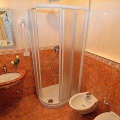 Отель Da Bruno Италия, Венеция - отзывы, цены и фото номеров - забронировать отель Da Bruno онлайн ванная фото 2