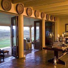 Отель Gorah Elephant Camp Южная Африка, Аддо - отзывы, цены и фото номеров - забронировать отель Gorah Elephant Camp онлайн интерьер отеля