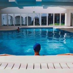 Отель Tivoli Lagos бассейн