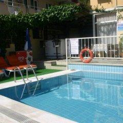 Hasinci Hotel Турция, Мармарис - отзывы, цены и фото номеров - забронировать отель Hasinci Hotel онлайн детские мероприятия
