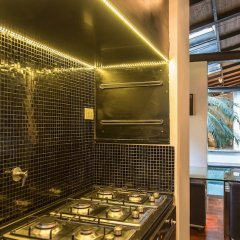 Отель Rental In Rome Riari Garden Luxury спа
