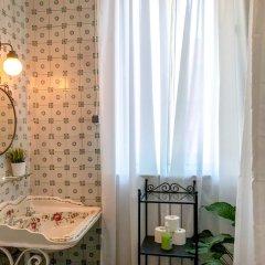 Ambiente Hostel & Rooms ванная фото 2