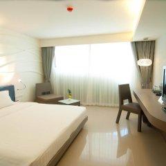 Отель Prima Villa Hotel Таиланд, Паттайя - 11 отзывов об отеле, цены и фото номеров - забронировать отель Prima Villa Hotel онлайн комната для гостей фото 2