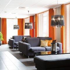 Отель Comfort Hotel Park Норвегия, Тронхейм - отзывы, цены и фото номеров - забронировать отель Comfort Hotel Park онлайн фото 4