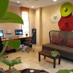 Отель Prana Resort Samui интерьер отеля фото 2
