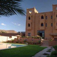 Отель Dar Chamaa Марокко, Уарзазат - отзывы, цены и фото номеров - забронировать отель Dar Chamaa онлайн фото 4