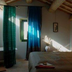 Отель Casa Azzurra Монтекассино комната для гостей фото 2