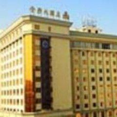 De Sense Hotel спортивное сооружение