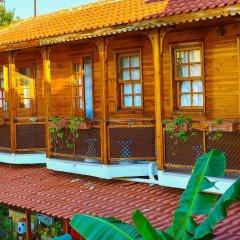 Hotel Villa Önemli Сиде фото 13