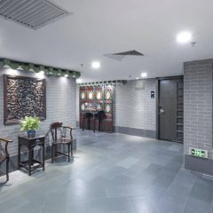 Guangzhou Zhuhai Special Economic Zone Hotel питание