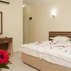 Dynasty Hotel комната для гостей
