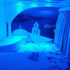 Отель Drossos Греция, Остров Санторини - отзывы, цены и фото номеров - забронировать отель Drossos онлайн сауна